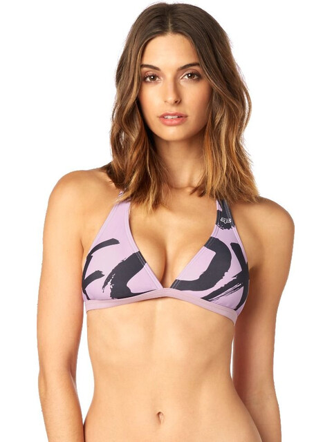 Fox Rodka Fixed Swim-Top Women lilac
